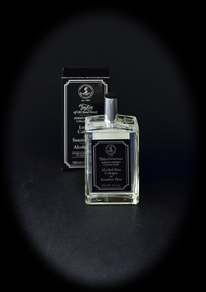 Jermyn Street Collection Alcohol Free Cologne for Sensitive Skin 100ml (€)