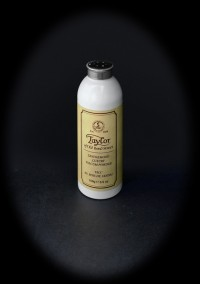 Sandalwood Luxury Talcum Powder 100g (€)